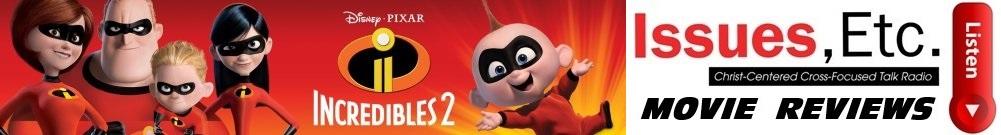 Incredibles 2 (2018) Brad Bird - Movie Review - Image 12