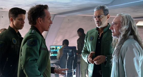Independence Day: Resurgence (2016) Roland Emmerich - Movie Review - Image 8