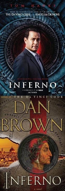Inferno (2016) Ron Howard - Movie Review - Image 4