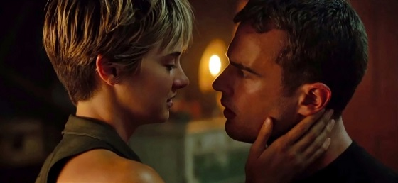 Insurgent (2015) By Robert Schwentke - Movie Review - Image 5