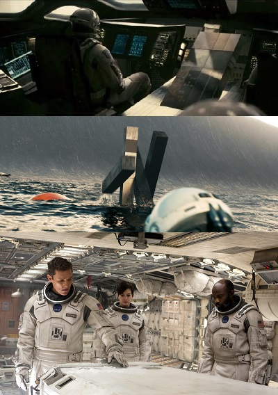 Interstellar (2014) Directed by Christopher Nolan - Movie Review - Image 5