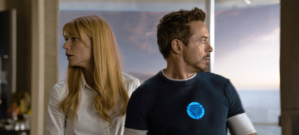 Iron Man 3 (2013) Directed by Shane Black - Image 9