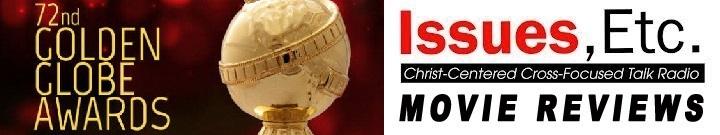 IssuesEtc Segment: 72nd Golden Globe Awards 2015 - Image 1