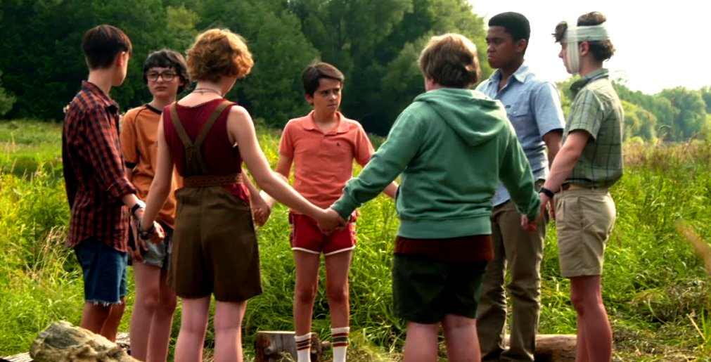 It Chapter Two (2019) Andy Muschietti - Movie Review - Image 14