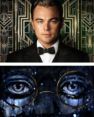 January Pop Culture and the Bible, Bible Study: The Great Gatsby  - Image 2