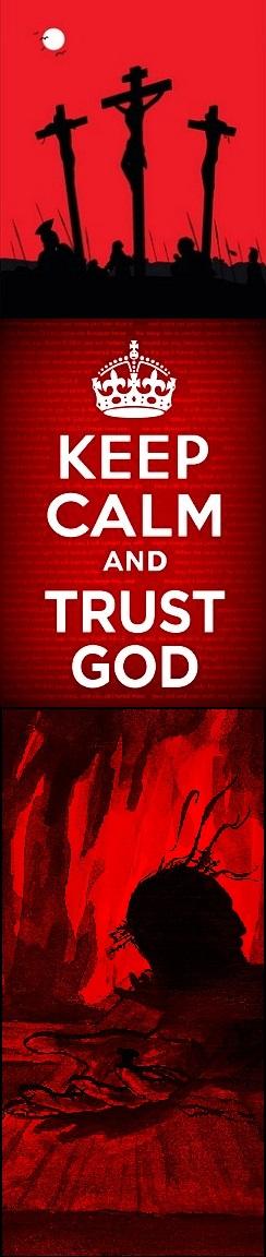 Jesus, Death & Trust - Psalm 31 Sermon From April 2014 Prayer Service  - Image 1