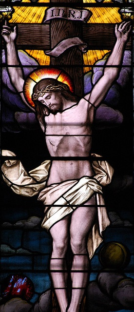 Jesus, Death & Trust - Psalm 31 Sermon From April 2014 Prayer Service  - Image 3