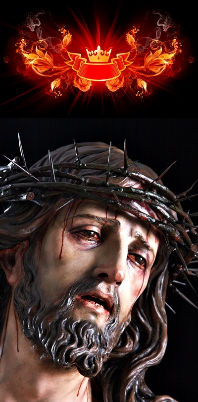 Jesus, Death & Trust - Psalm 31 Sermon From April 2014 Prayer Service  - Image 5