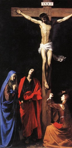 Jesus Lifted Up: Fourth Sunday In Lent - Numbers 21 & John 3 / Pastor Ted A. Giese - Image 3