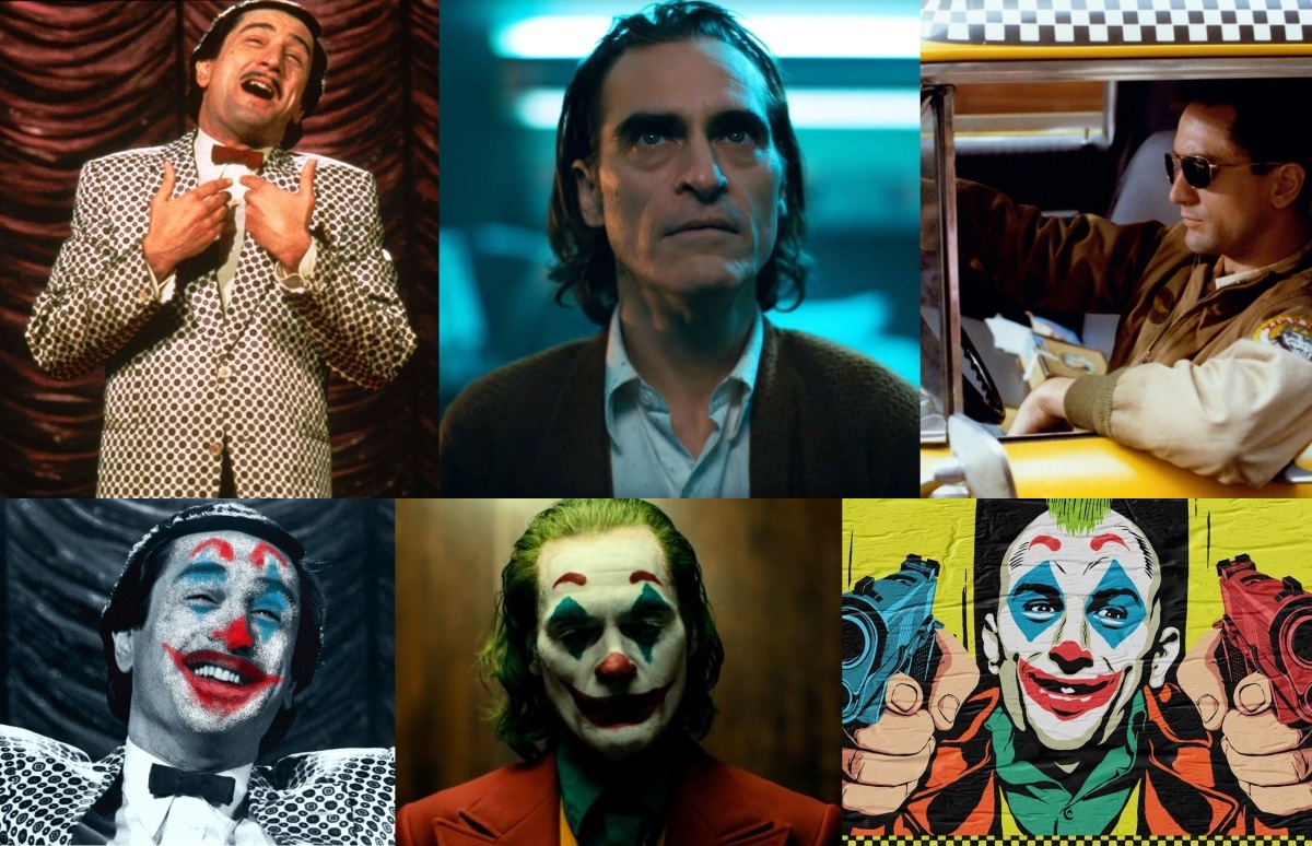 Joker (2019) Todd Phillips - Movie Review - Image 6