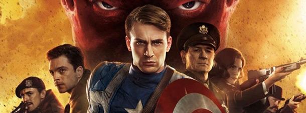 July Pop Culture and the Bible, Bible Study: Marvel Super Hero Marathon  - Image 2