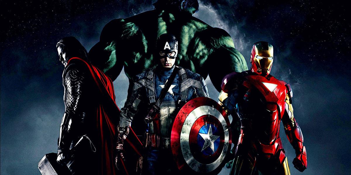 July Pop Culture and the Bible, Bible Study: Marvel Super Hero Marathon  - Image 5