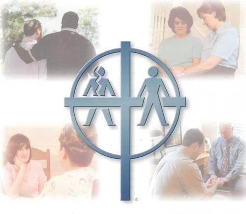 June 22nd 2014 / Sermon / Pastor Terry Defoe / Stephen Ministry Introduction / 1 Peter 2:4-5