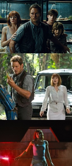Jurassic World (2015) by Colin Trevorrow - Movie Review - Image 10
