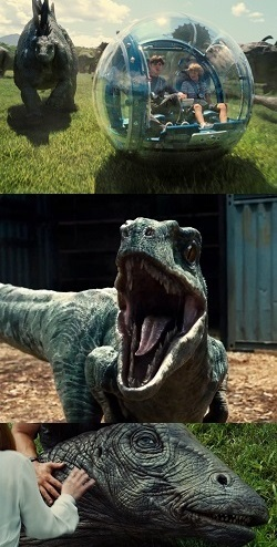 Jurassic World (2015) by Colin Trevorrow - Movie Review - Image 17