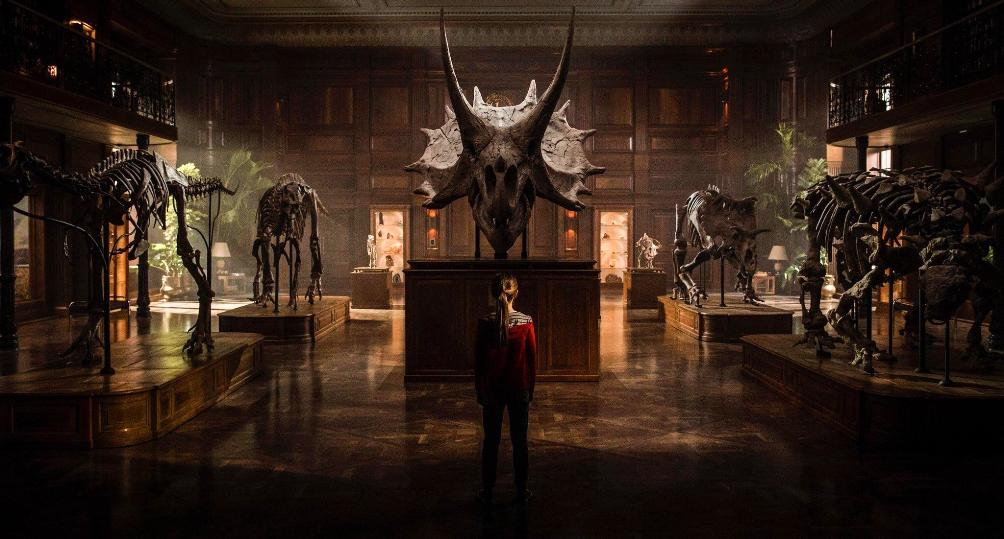 Jurassic World: Fallen Kingdom (2018) J.A. Bayona - Movie Review - Image 15