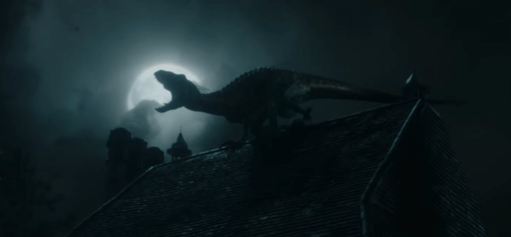 Jurassic World: Fallen Kingdom (2018) J.A. Bayona - Movie Review - Image 16