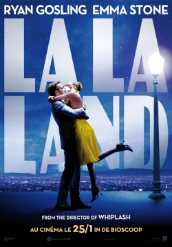 La La Land (2016) Damien Chazelle - Mini Movie Review - Image 12