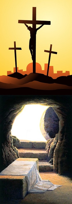 Lenten Exchange Mid-Week Psalm 42 & Isaiah 45:1-9 - Pastor Ted Giese  - Image 3