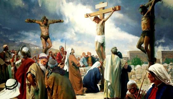 Lies, Betrayal, Family - Psalm 63 Sermon February Prayer Service - Image 5