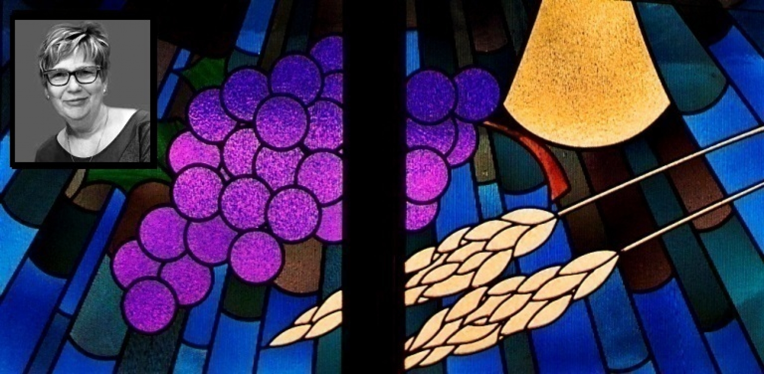 Linda Katherine Knuth Funeral Sermon - John 14:1–7 August 7th 2021 / Ready and at Peace