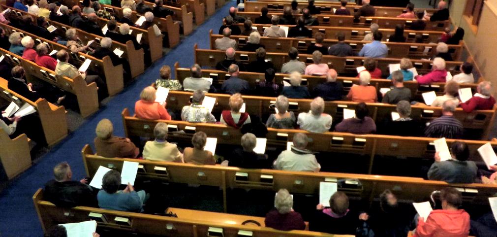"""Listening to Jesus"" Sermon / Luke 10:38-42 / Pr. Ted A. Giese / Sunday July 21st 2019 / Season of Pentecost / Mount Olive Lutheran Church   - Image 9"