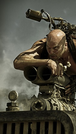 Mad Max: Fury Road (2015) by George Miller - Movie Review - Image 3