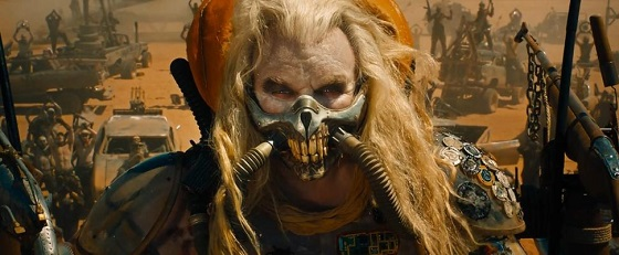 Mad Max: Fury Road (2015) by George Miller - Movie Review - Image 4