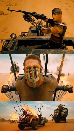 Mad Max: Fury Road (2015) by George Miller - Movie Review - Image 6