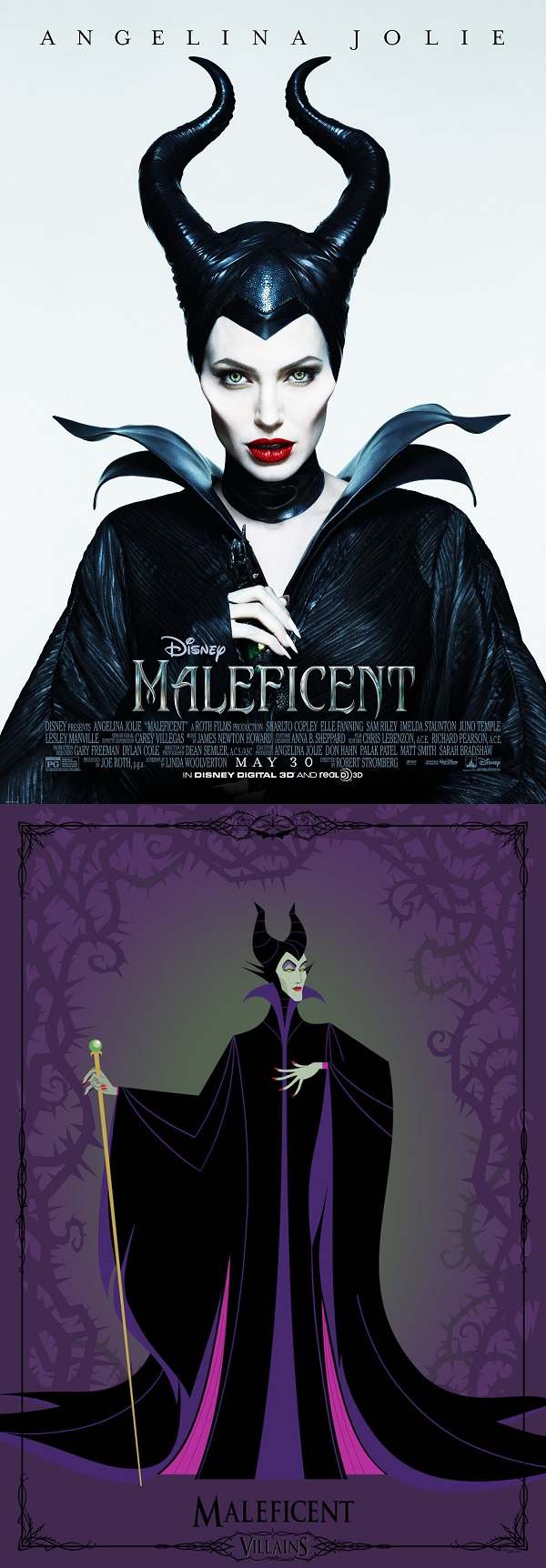 Maleficent (2014) Directed by: Robert Stromberg - Movie Review - Image 3