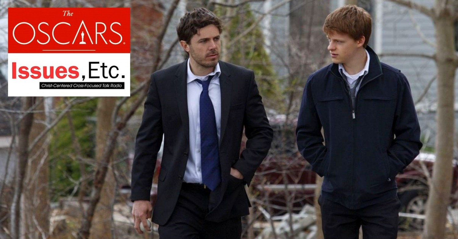 Manchester by the Sea (2016) Kenneth Lonergan - Movie Review