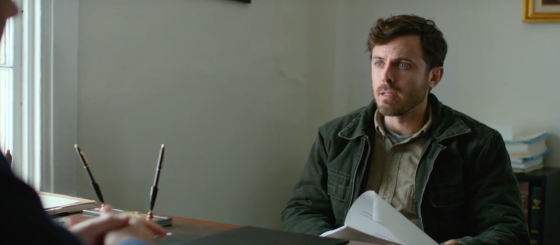 Manchester by the Sea (2016) Kenneth Lonergan - Movie Review - Image 14