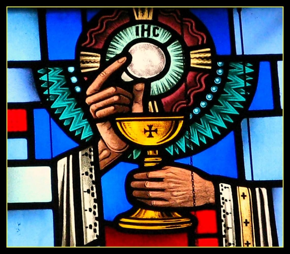 Maundy Thursday \ Pastor Terry Defoe \ 1 Corinthians 11 \ Joyful Remembering