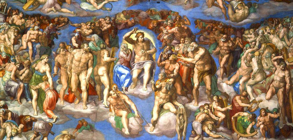 Mavis Andrews Funeral Sermon - John 14:1–7 Sept 10th 2018 / The Good Time That Will Never End - Image 4