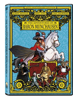 May Pop Culture and the Bible, Bible Study: The Adventures of Baron Munchausen - Image 2