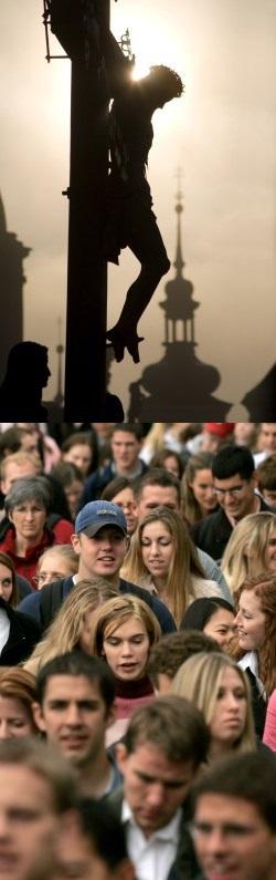 Mercy in The Shadow - Psalm 57 Sermon July Prayer Service - Image 7