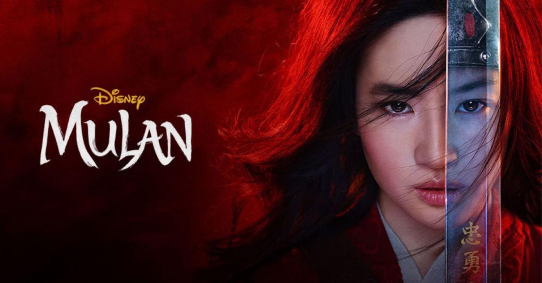 Mulan (2020) By Niki Caro - Movie Review