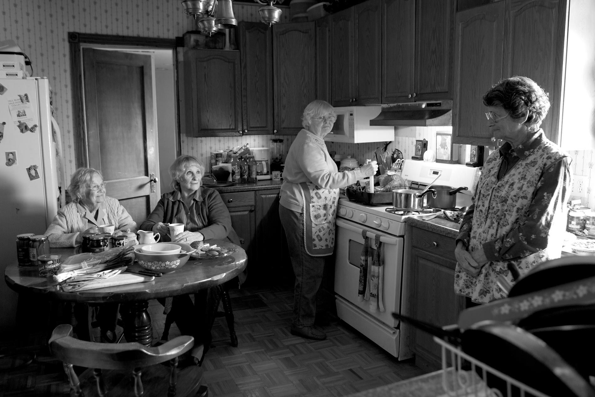 Nebraska (2013) Directed by: Alexander Payne - Movie Review - Image 3