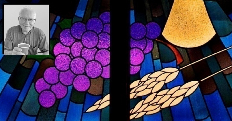 "Nicholas ""Nick"" Petz Funeral Sermon - Psalm 23, John 14 / May 26th, 2021 / Precious Cargo"