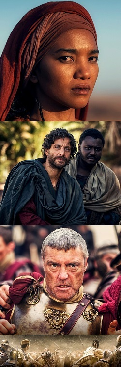 Notes & Audio Recaps for A.D. The Bible Continues - IssuesEtc - Image 7