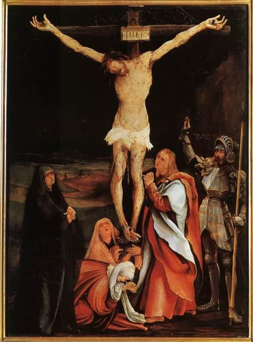Sermon/ Lenten Preaching Exchange/ O Dearest Jesus, What Law Hast Thou Broken/ Vicar James Preus