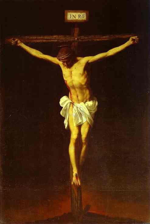 Sermon/ Lenten Preaching Exchange/ O Dearest Jesus, What Law Hast Thou Broken/ Vicar James Preus - Image 6