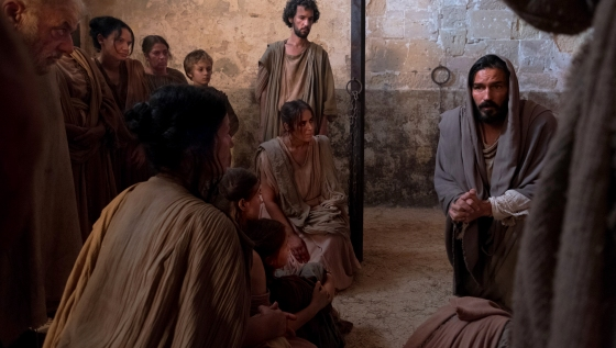 Paul, Apostle of Christ (2018) Andrew Hyatt - Movie Review - Image 10