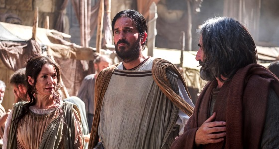 Paul, Apostle of Christ (2018) Andrew Hyatt - Movie Review - Image 8