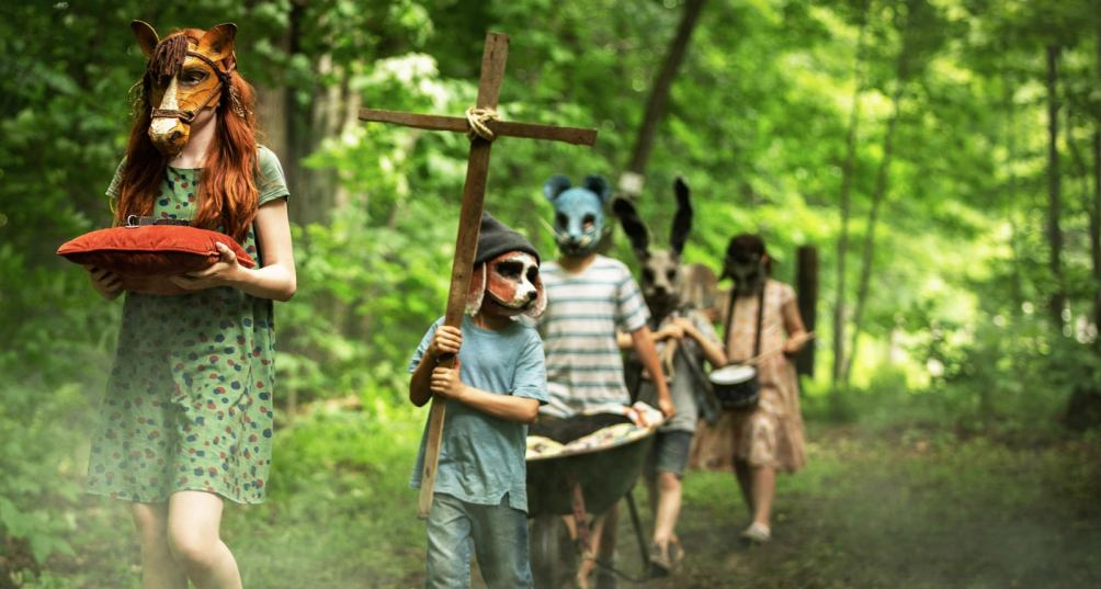 Pet Sematary (2019) Kevin Kolsch, Dennis Widmyer - Movie Review - Image 14