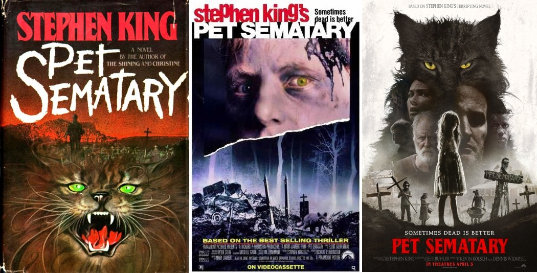 Pet Sematary (2019) Kevin Kolsch, Dennis Widmyer - Movie Review - Image 15
