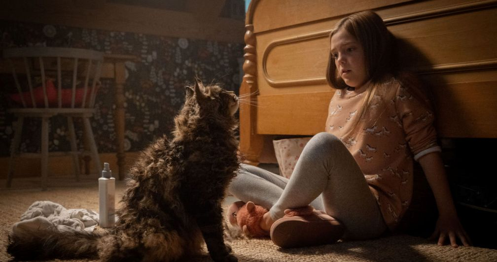 Pet Sematary (2019) Kevin Kolsch, Dennis Widmyer - Movie Review - Image 19