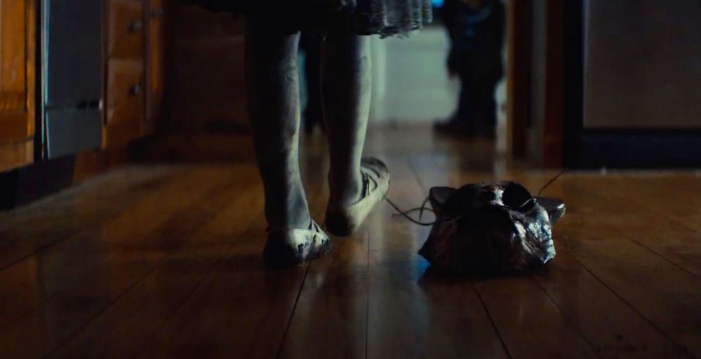 Pet Sematary (2019) Kevin Kolsch, Dennis Widmyer - Movie Review - Image 20