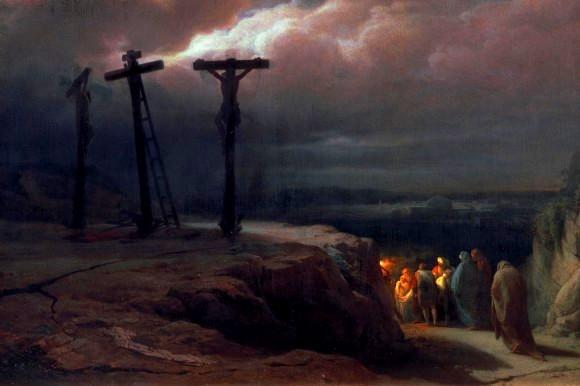 Psalm 15 Sermon From December 2012 Prayer Service - Image 7