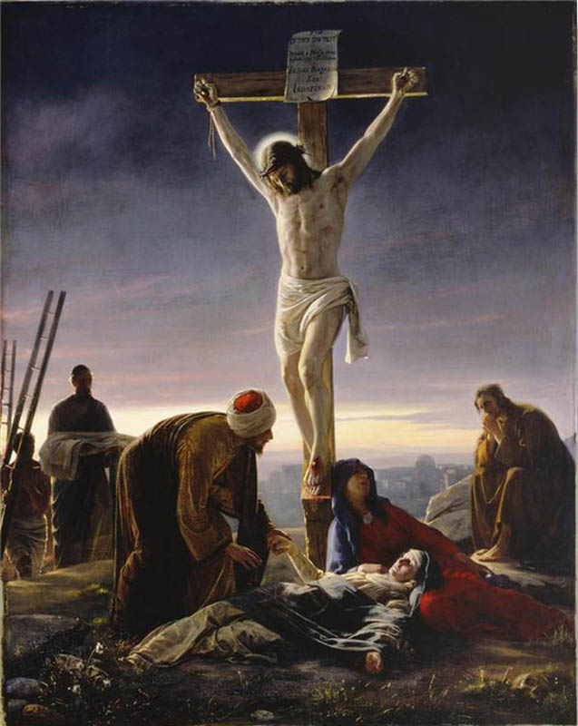 Psalm 4 Sermon From January 2012 Prayer Service - Image 3